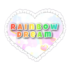 【メンバー募集中】Rainbow Dreamのユーザーアイコン