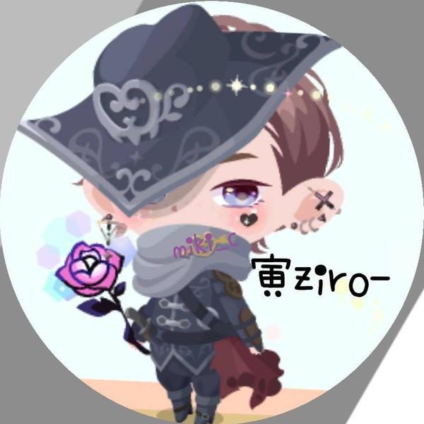 寅ziro-のユーザーアイコン