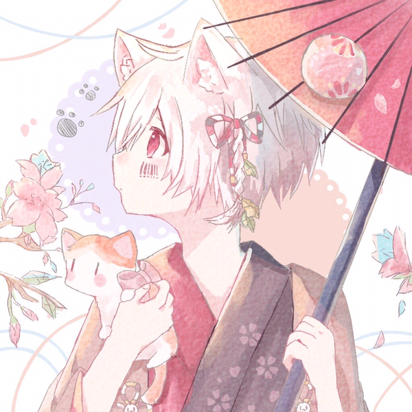 Alice's user icon