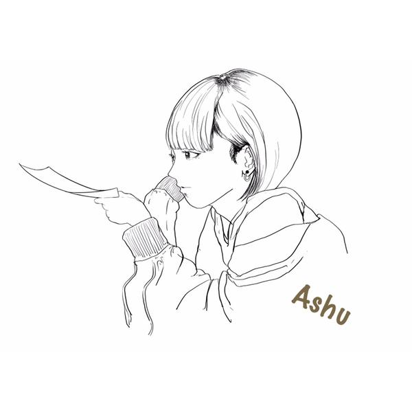 ashuのユーザーアイコン