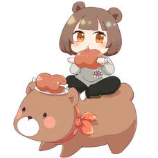 高菜's user icon