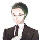 関 幸睦@アラサー執事系VTuberのユーザーアイコン