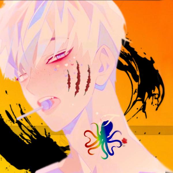 守護神タコ (❀⋆̩'-'⋆̩)(🐙`꒳´٭)🐙's user icon