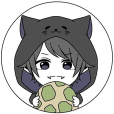 炬燵の中の猫、冬の寒さを知らずのユーザーアイコン