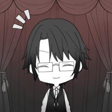 め's user icon