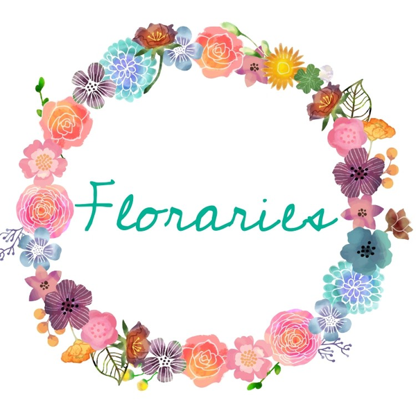 大型ユニット『Floraries』のユーザーアイコン
