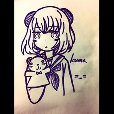 KumaShijimaのユーザーアイコン