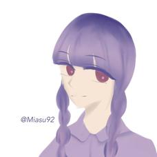 夜桜みあす's user icon