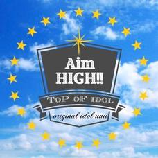Aim HIGH!!'s user icon