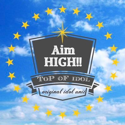 Aim HIGH!!のユーザーアイコン