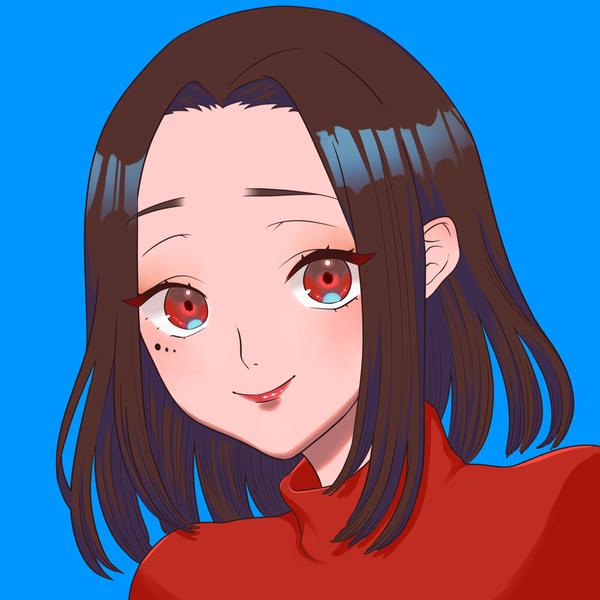 色無 椿子のユーザーアイコン