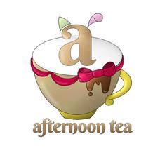 afternoon teaのユーザーアイコン