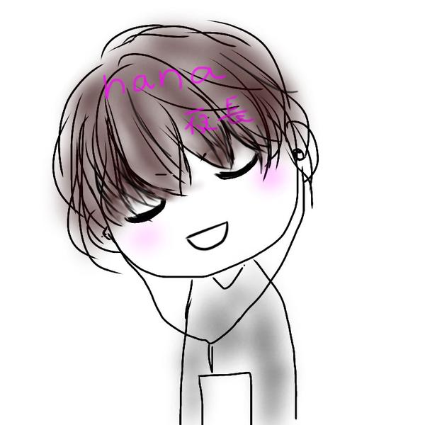 夜長's user icon