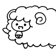 sheep(しーぷ)🐑☀のユーザーアイコン
