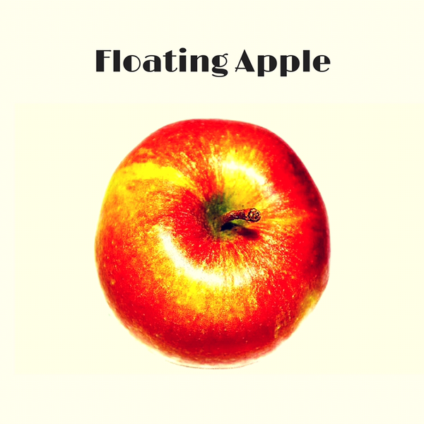 Floating Appleのユーザーアイコン