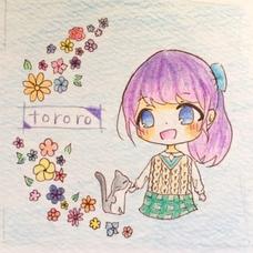 tororo_kyacのユーザーアイコン