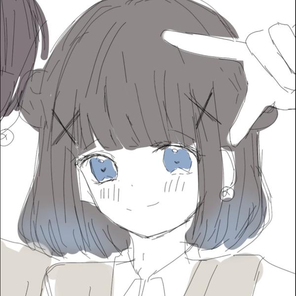 り あ : 幽霊東京のユーザーアイコン
