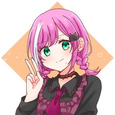 杏桜 しおのユーザーアイコン