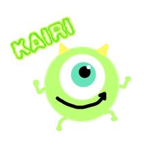 kairiのユーザーアイコン