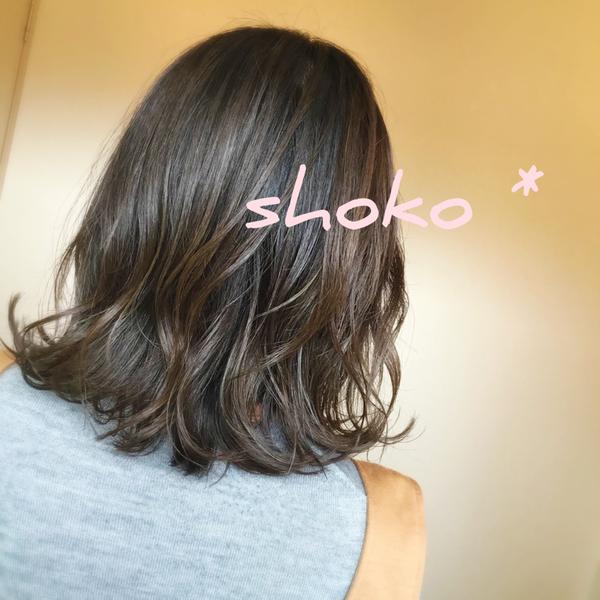 shoko*👠🥂のユーザーアイコン