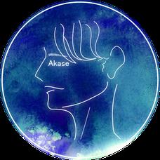 Akaseのユーザーアイコン