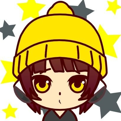 タグチ@ユニット用のユーザーアイコン
