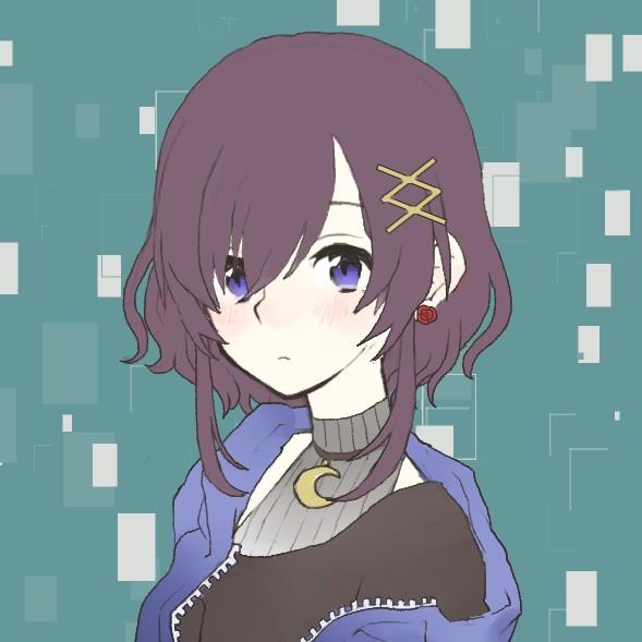 紫_𝒯𝒪のユーザーアイコン