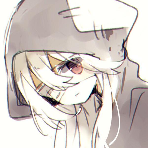 ゆずか♔聴き垢のユーザーアイコン