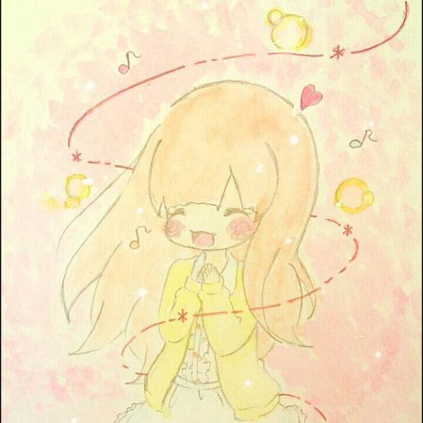 *ねこぺん(・θ・*)'s user icon