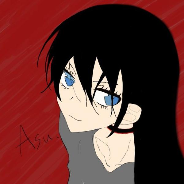 Asu、のユーザーアイコン