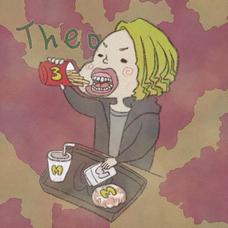 Theoのユーザーアイコン