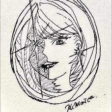 K.Monica's user icon