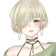 恋/白喰のユーザーアイコン