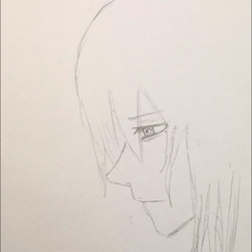てぃせー(男のユーザーアイコン