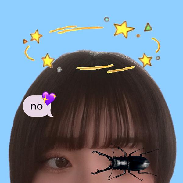riha's user icon