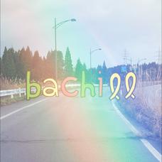 bachillのユーザーアイコン