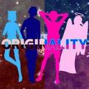 ORIGINALITY(垢主:黒爽聖生)のユーザーアイコン
