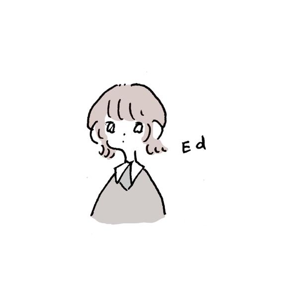e dのユーザーアイコン