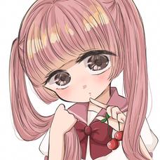 🍒のか🍒's user icon