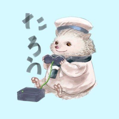 ハリネズミ太郎のユーザーアイコン