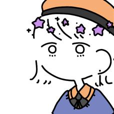杏樹のユーザーアイコン