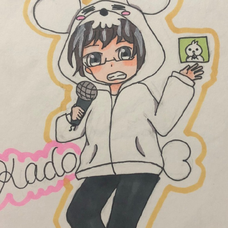 kadoのユーザーアイコン