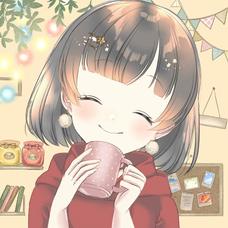 あめのこ //☂//のユーザーアイコン