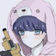 えと's user icon