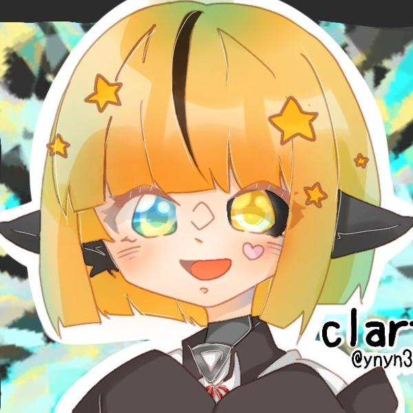 clarteのユーザーアイコン