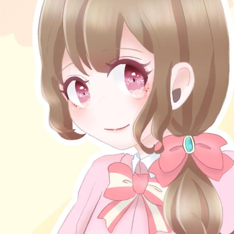 🥀Ange mieL __洋菓子モチーフユニットのユーザーアイコン