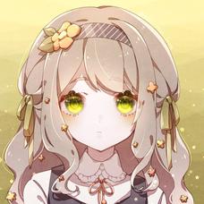 🥀Ange mieL __ 洋菓子モチーフユニットのユーザーアイコン