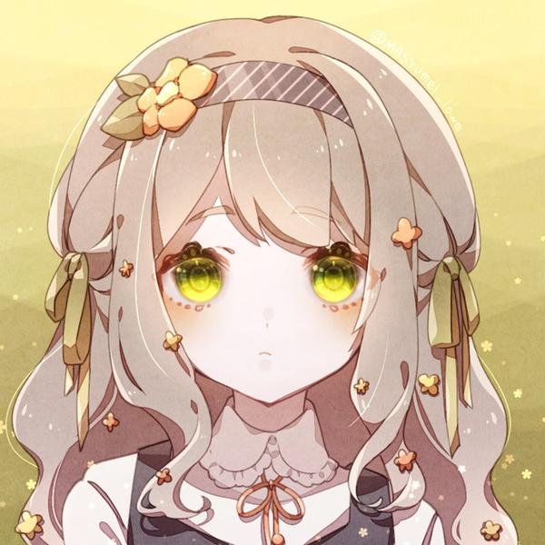 🥀Ange mieL __洋菓子モチーフユニット 【メンバー募集中】のユーザーアイコン