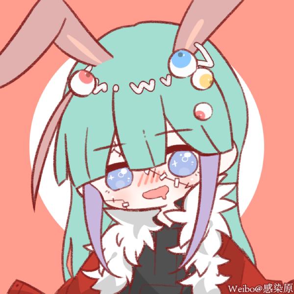 腐羽兎〜futo〜のユーザーアイコン