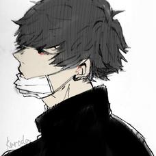 黑's user icon